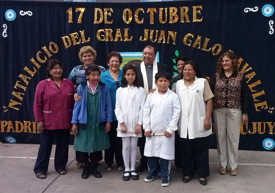 Natalicio de Juan Galo Lavalle
