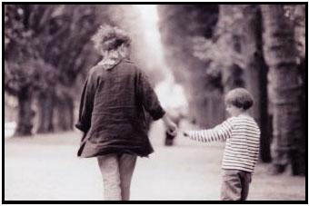 caminata madre