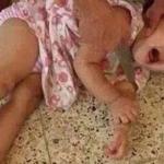 isis decapitacion de bebe
