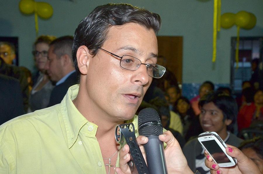 CONCEJAL FACUNDO FIGUEROA CABALLERO