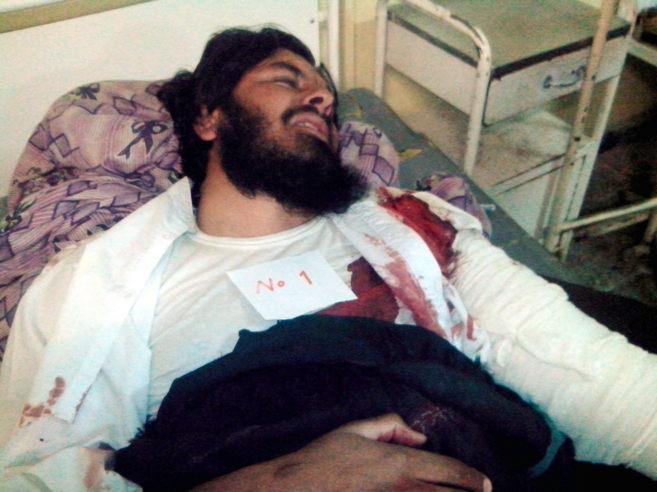 atentado suicida afganistan
