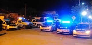 operativos de policia