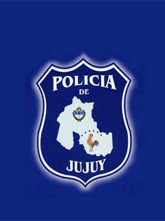 policia de jujuy