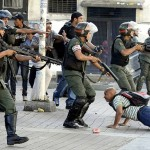 venezuela ejecuciones