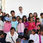 visita niños de tilcara 1