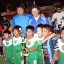 Torneo de futbol Bº Chijra
