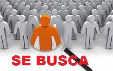 SE BUSCA