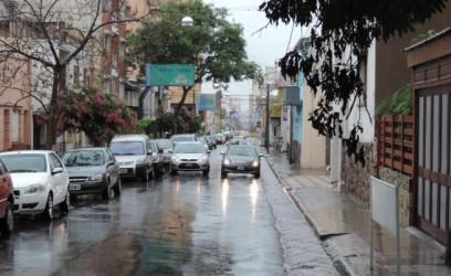 lluvia en jujuy