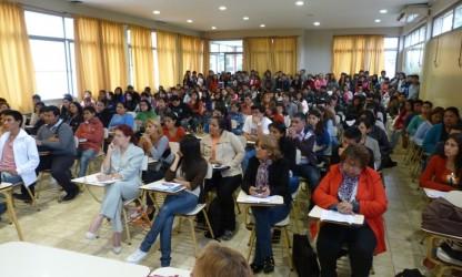 Foto Acto Sede San Pedro