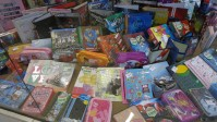 canasta escolar librerias