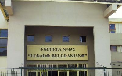 escuela belgraniana 2