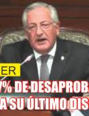Notinor. eduardo fellner ultimo discurso