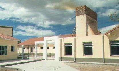 hospital de la quiaca
