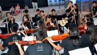 sistema de orquesta juvenil