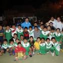 torneo futbol infantil chijra