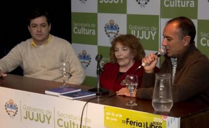 En la entrega de premios de la Edición anterior.
