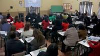 Ledesma, Planearte y docentes 3
