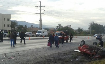accidente r 66