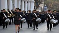 banda policia jujuy
