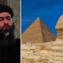 isis egipto