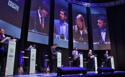 debate presidenciañ 5
