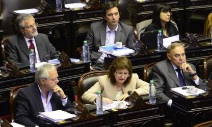 debate presupuesto
