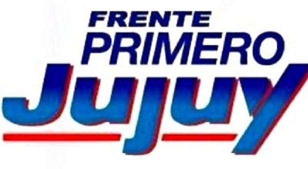 FRENTE PRIMERO JUJUY 2