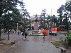 plaza 9