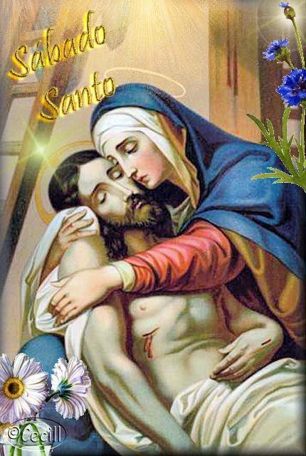 Sábado Santo o Sábado de Gloria at Parroquia Espíritu Santo - San ...