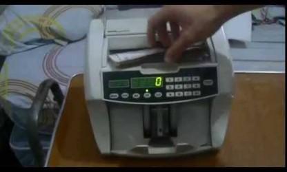 maquina de contar