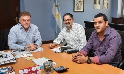 12-01-2017 Avance de obras en San Salvador de Jujuy
