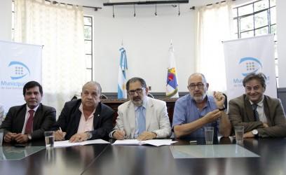 firma convenio ministro de trabajo 1
