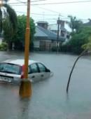 inundados santa fe