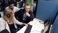 marcri call center anses