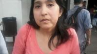 Mariana Torres paciente trasplantada