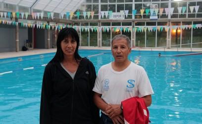 Convocatoria para natatotio municipal