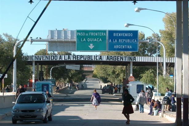La-quiaca-Villazon