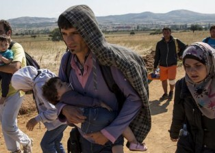 siria familia