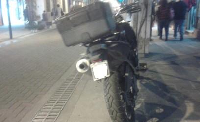 muy mal moto