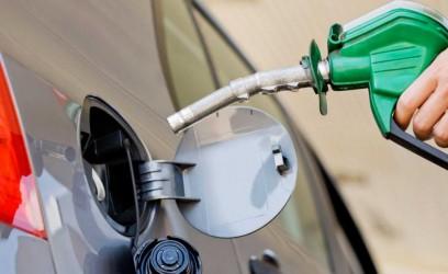 nafta estacion de servicio