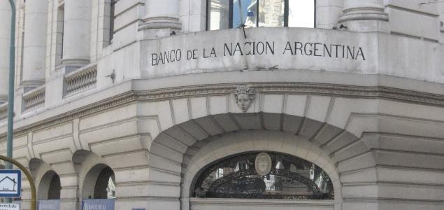 banco nacion argentina
