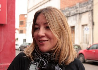 Gabriela Canoniero cursos de turismo