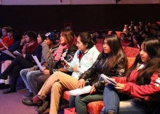 concejo deliberante estudiantil 2