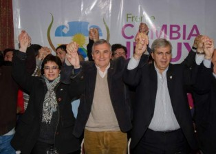 frente cambia jujuy