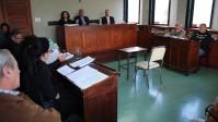 TRIBUNAL CRIMINAL 3 -JUICIO MAZA(Toledo)