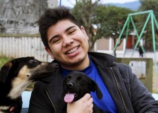 albizo perros