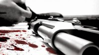 disparo de arma de fuego