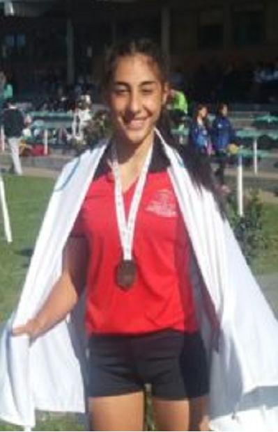 ponce medalla