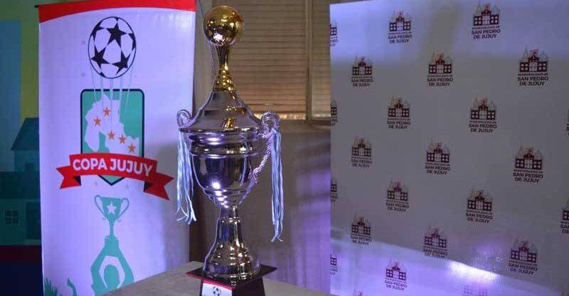 Este 9 de abril lanzarán oficialmente la Copa Jujuy 2021 ? Notinor Jujuy