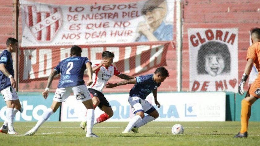 Gimnasia de Jujuy le ganó por 2 a 1 a Instituto de Córdoba – Notinor Jujuy